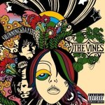 THE VINES – Winning Days