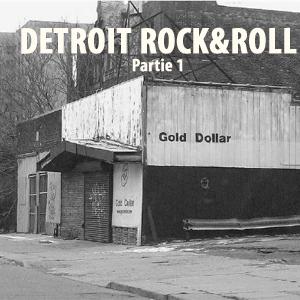 LA SCÈNE ROCK DE DETROIT – The Gories (1986 – 1992)