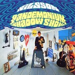 HARRY NILSSON – Pandemonium Shadow Show