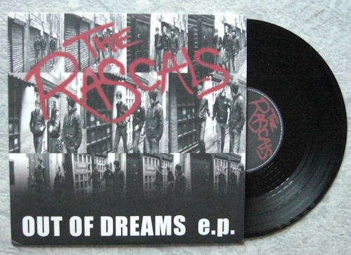 The Rascals - Out Of Dreams