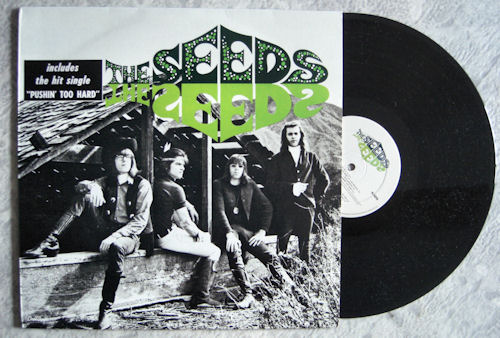THE SEEDS - The Seeds