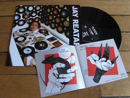 Jay Reatard - Matador Singles