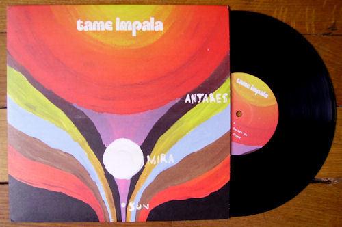 Tame Impala EP