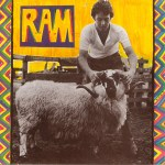 PAUL McCARTNEY – Ram
