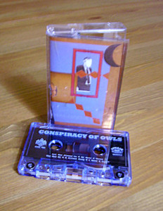 Conspiracy Of Owls cassette