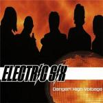 ELECTRIC SIX- Danger! High Voltage