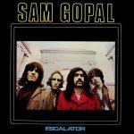 SAM GOPAL – Escalator