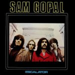 SAM GOPAL – Escalator
