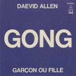 GONG – Garçon ou Fille
