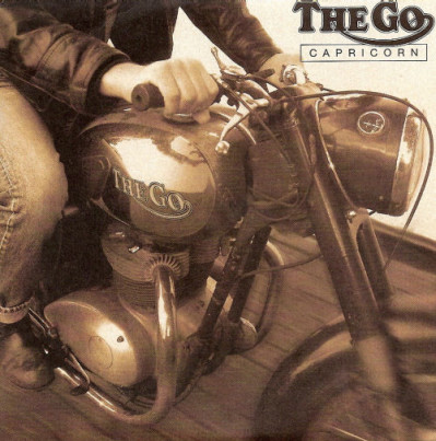 THE GO – Capricorn
