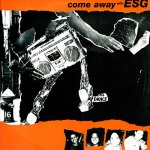 ESG – Come away with ESG