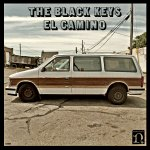 THE BLACK KEYS – El Camino