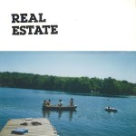 REAL ESTATE – Out Of Tune / Reservoir