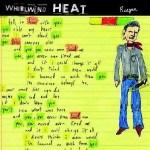 WHIRLWIND HEAT – Reagan EP