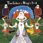 TIM COHEN's Magic Trick