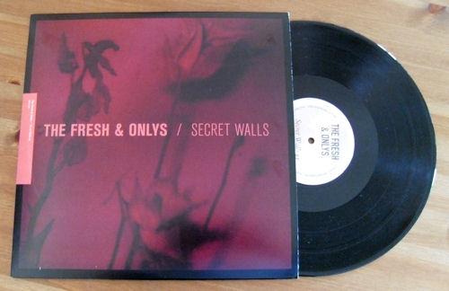 The Fresh & Onlys - Secret Walls