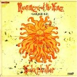 KULA SHAKER – Revenge Of The King