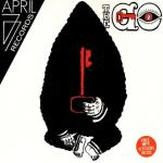 THE GO – Howl On The Haunted Beat You Ride