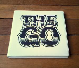 The GO - Unreleased 1996 - 2007