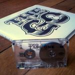 THE GO – Unreleased 1996-2007. Cassette 1