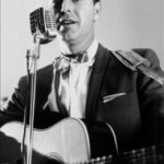 JOHNNY HORTON – Honky Tonk Hardwood Floor