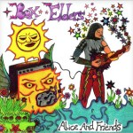 BOX ELDERS – Alice And Friends