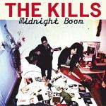 THE KILLS – Midnight Boom
