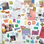 WARM SODA – Young Reckless Hearts