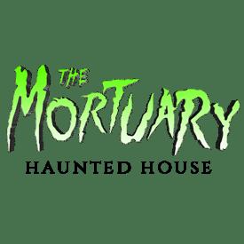 Mortuary logo