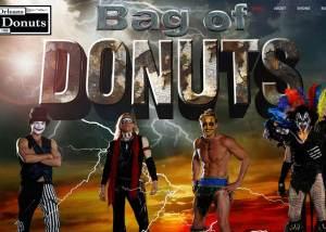bag of donuts website image