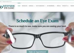 West-side-Eye-Clinic-Website