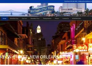Southern Style Tours