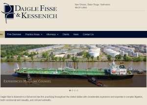 Daigle Fisse & Kessenich