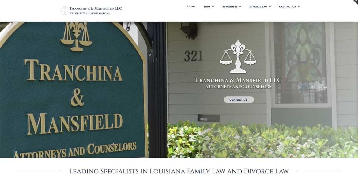 Tranchina & Mansfield, LLC