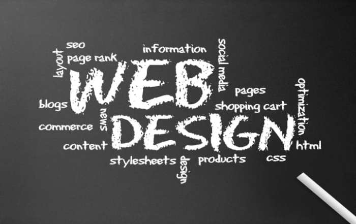 When Is It Time To Redesign Your Website