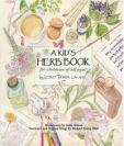 A Kid's Herb Book by Lesley Tierra
