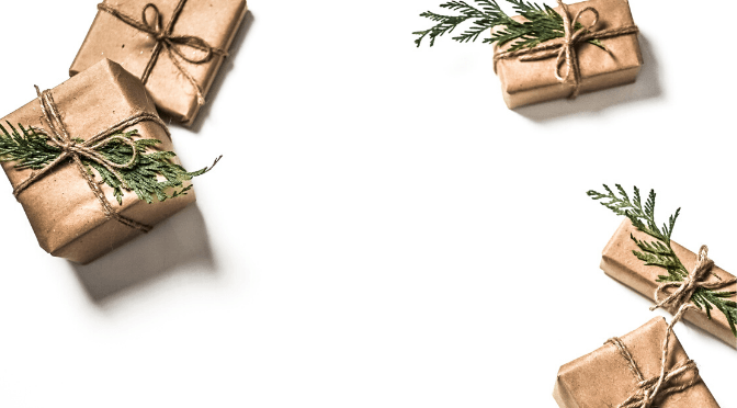 foliage and gifts