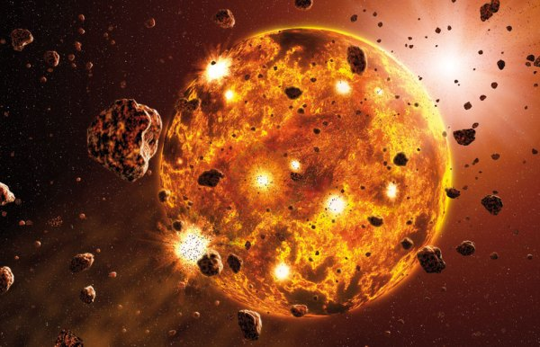 What Do We Really Understand About Planetary Formation ...