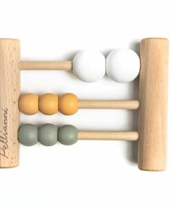 Pellianni Abacus - Mustár