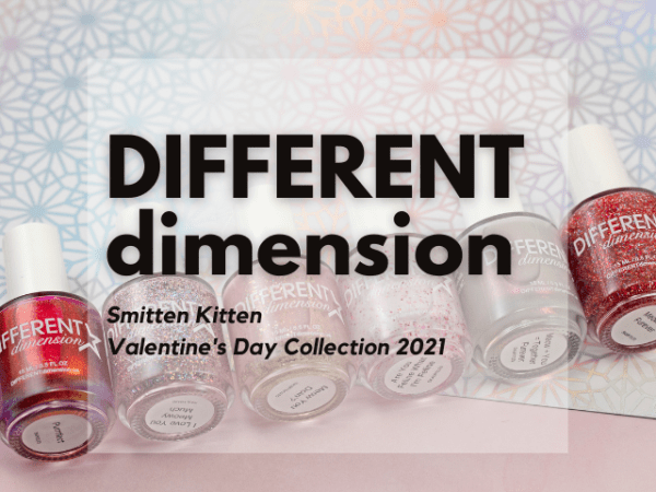 Different Dimension – Smitten Kitten