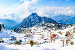 Swat Valley-7 Most Beautiful Places to Visit in Northern Areas of Pakistan