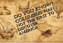 Who Discovered America Before Columbus?