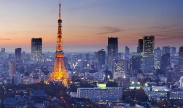 Top Things to do in Tokyo