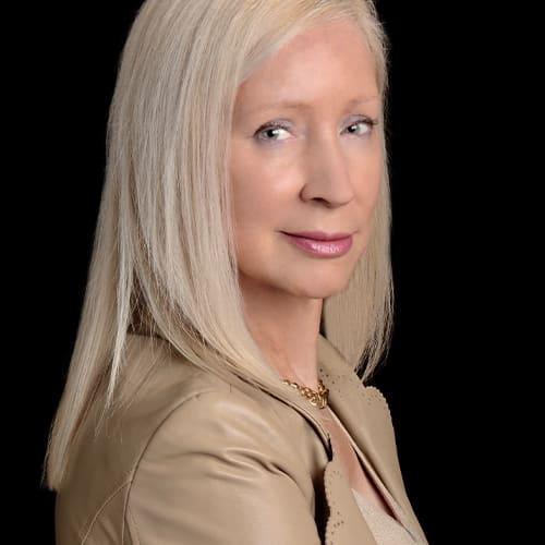 39 - Suzanne Holt Ballard PhD