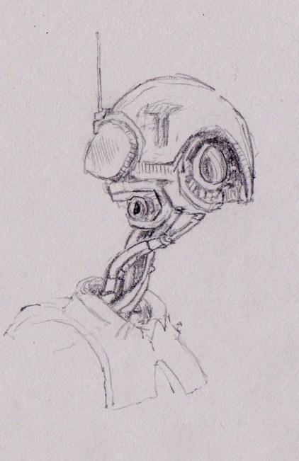 robothead