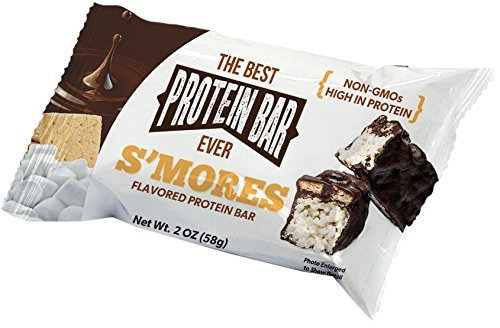 the best protein bar ever