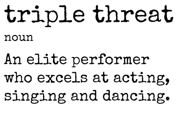 The Triple Threat | Are Women Holding Themselves Back ...