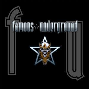 Famous Underground Album Cover