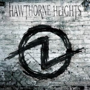 Hawthorne Heights Artwork
