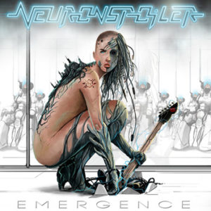 Neuronspoiler - Emergence
